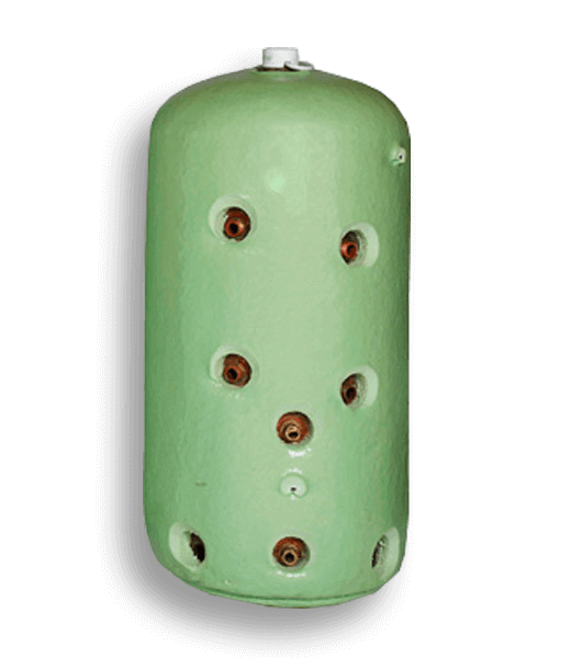 Manufacturing Cylinders and Buffers
