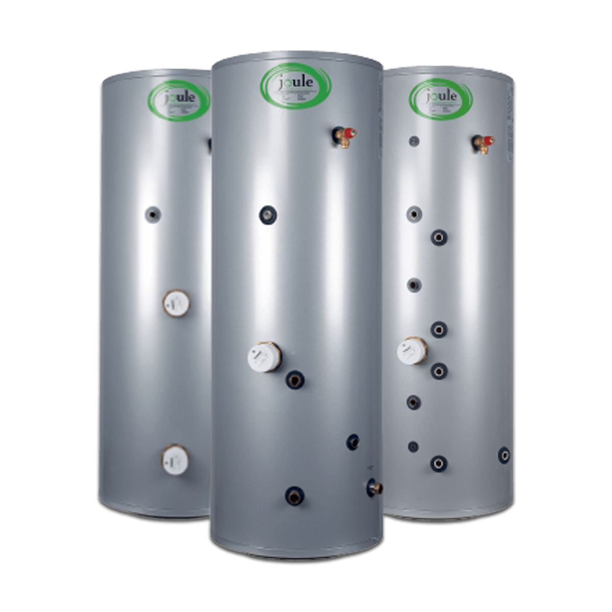 Cyclone Cylinders